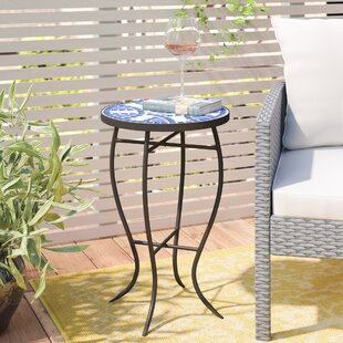 Leeds Outdoor Side Table