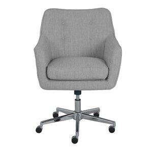 serta ashland midback desk chair