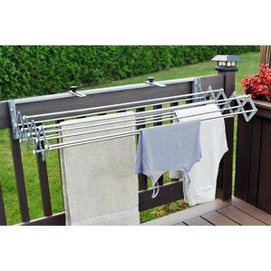 Smart Dryer Telescopic Clothes Drying Rack