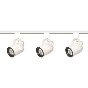 modern track lighting fixtures. brilliant lighting agapius 3light line voltage track kit on modern lighting fixtures