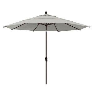 Modern Grey Patio Umbrellas   AllModern