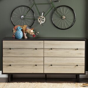 Morice 4 Drawer Dresser by South Shore