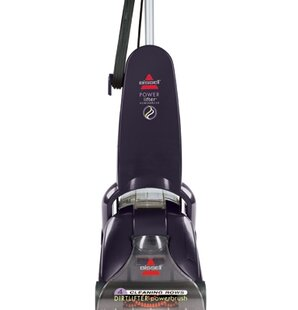 Lifter Brush Upright Deep Cleaner