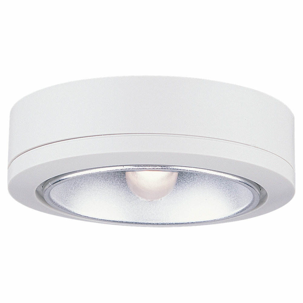 Ordinaire Sea Gull Lighting Ambiance Xenon Under Cabinet Puck Light | Wayfair