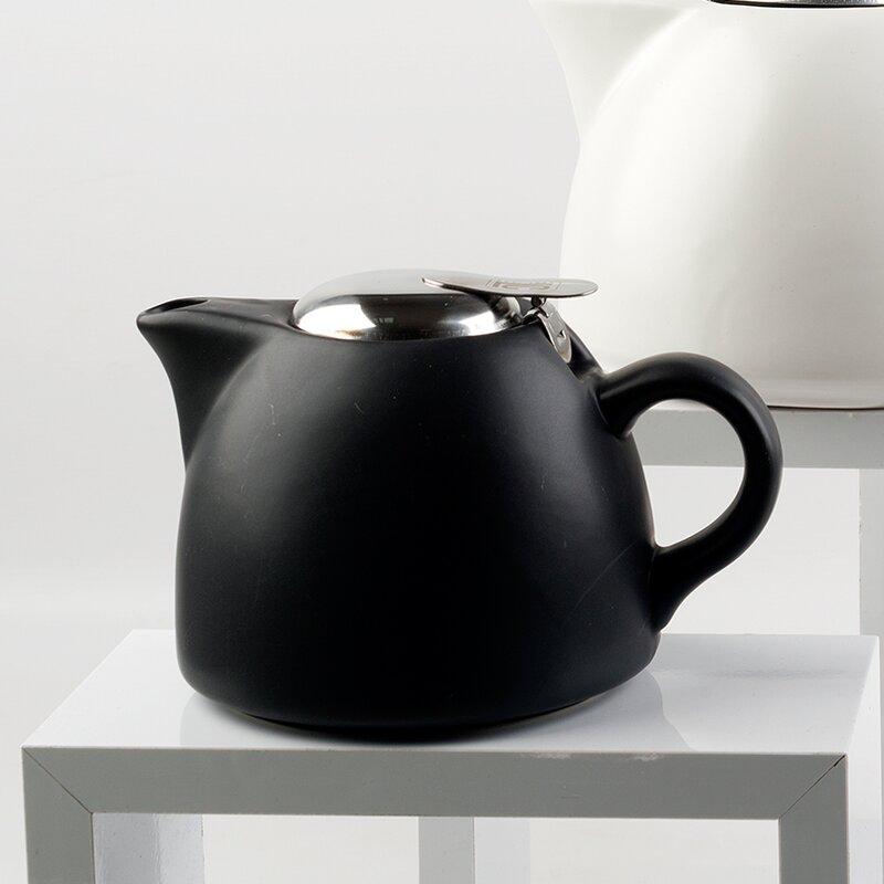 Barcelona Stoneware Teapot