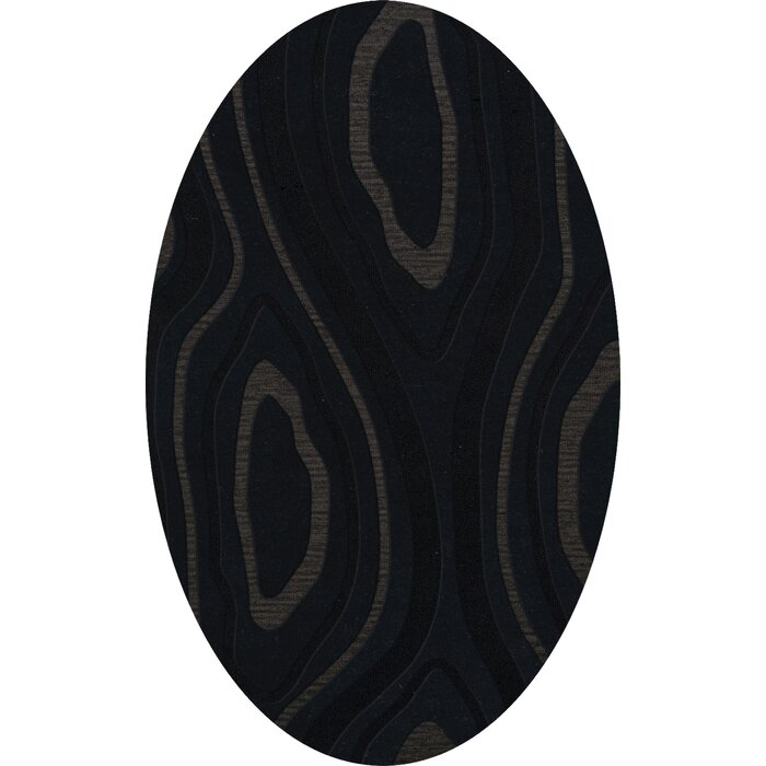 Ireland Wool Pepper Area Rug