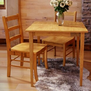 Avawatz 3 Piece Dining Set