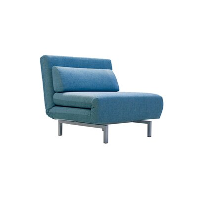 Modern Blue Swivel Accent Chairs Allmodern