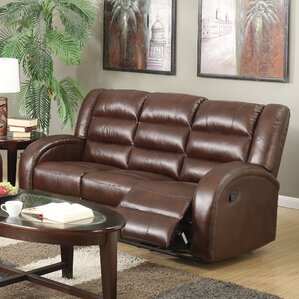Dacey Lynn Motion Reclining Sofa by ACME Fur..
