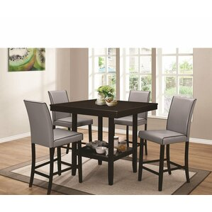 Flynn Counter Height Dining Table by Lati..
