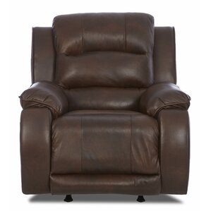 Baton Rouge Recliner with Headrest and Lumbar Support  sc 1 st  Wayfair & Lumbar Support Recliner | Wayfair islam-shia.org