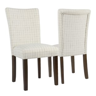 distressed metal furniture. Beautiful Metal Strongylos Classic Parsons Chair Set Of 2 Inside Distressed Metal Furniture