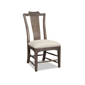 Pond Brook Side Chair (Set of 2) by Darby Home Co