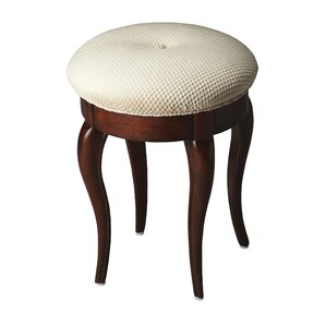 Fairmont Vanity Stool  sc 1 st  Wayfair & Traditional Vanity Stools Youu0027ll Love | Wayfair islam-shia.org