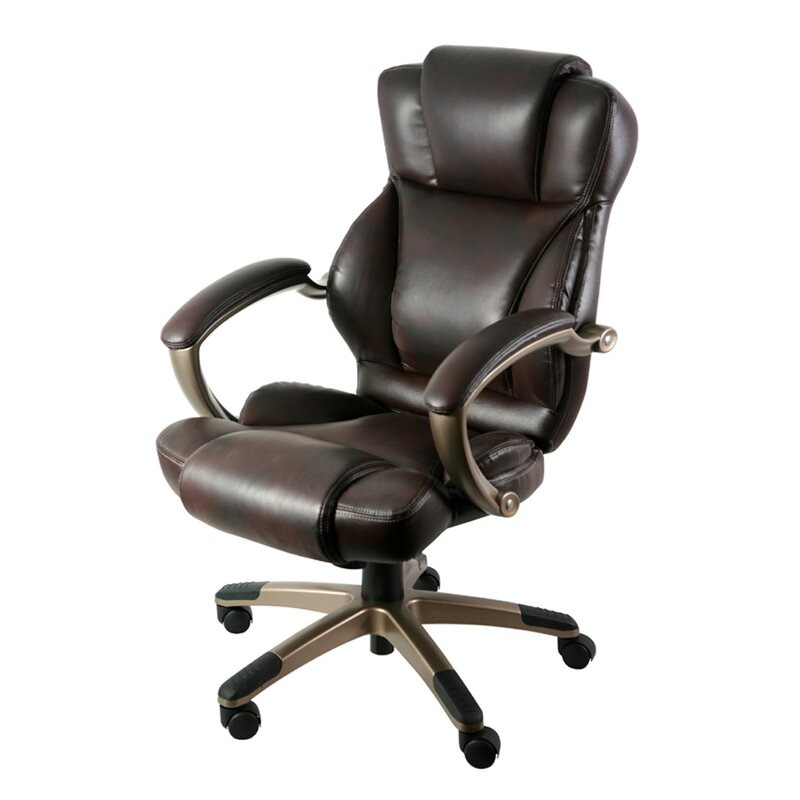 Butterfly High Back Executive Chair