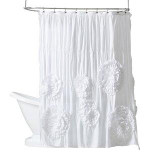 Barbeau Shower Curtain