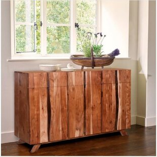 Wetzel 3 Drawer Sideboard