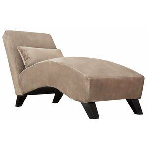 Classic Chaise Lounge by Merax
