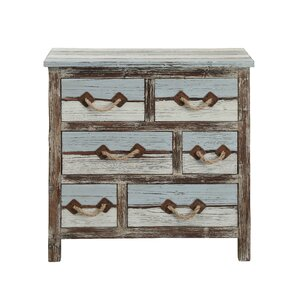 Norcroft 6 Drawer Chest