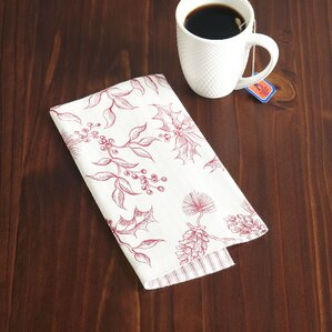 gloria reversible napkin set of 6