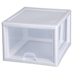14 38 W Stacking Storage Drawer Set