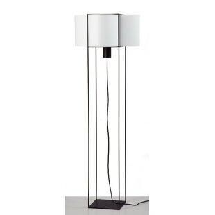 Battery operated floor lamp wayfair paradice 120cm floor lamp aloadofball Choice Image