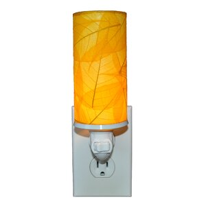 Cylinder Night Light