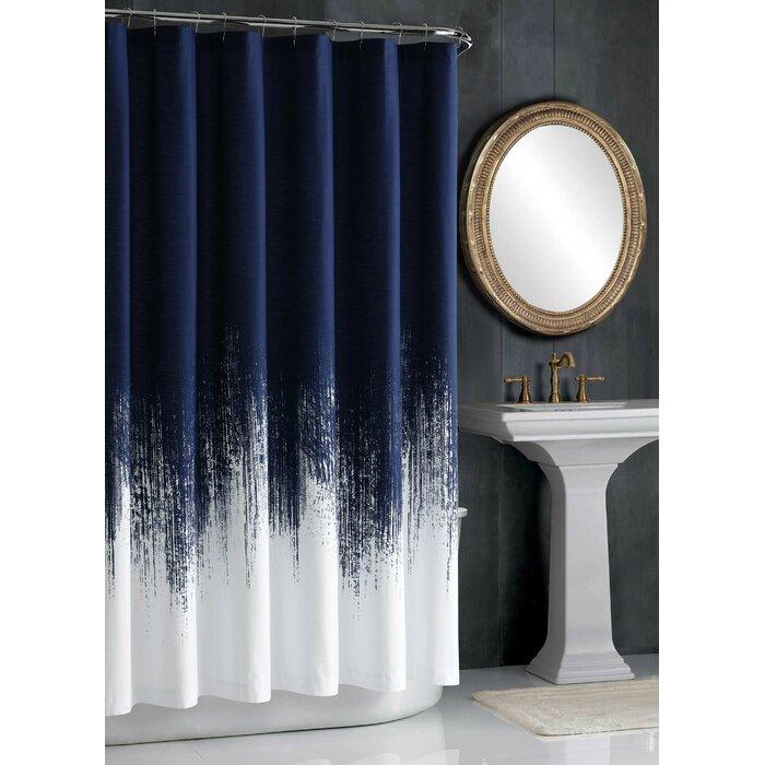 Lyon 100 Cotton Shower Curtain