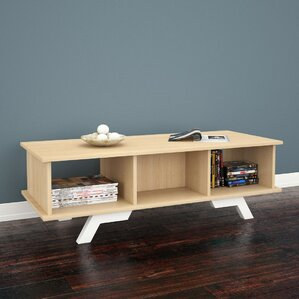 Stiletto Coffee Table by Nexera