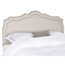 quiana upholstered panel headboard