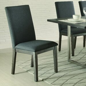 Ginsburg Dining Chair (Set of 4) by Brayden Studio