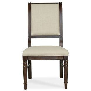 Delano Upholstered Dining Chair