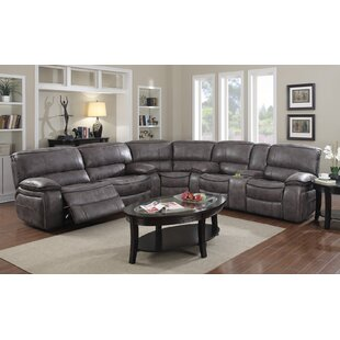 Micah Reclining Sectional