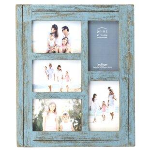 multiple picture frames wood. Water\u0027s Edge Homestead Wooden Collage Picture Frame Multiple Frames Wood