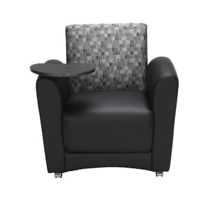 Lounge Chair With Tablet Arm Wayfair