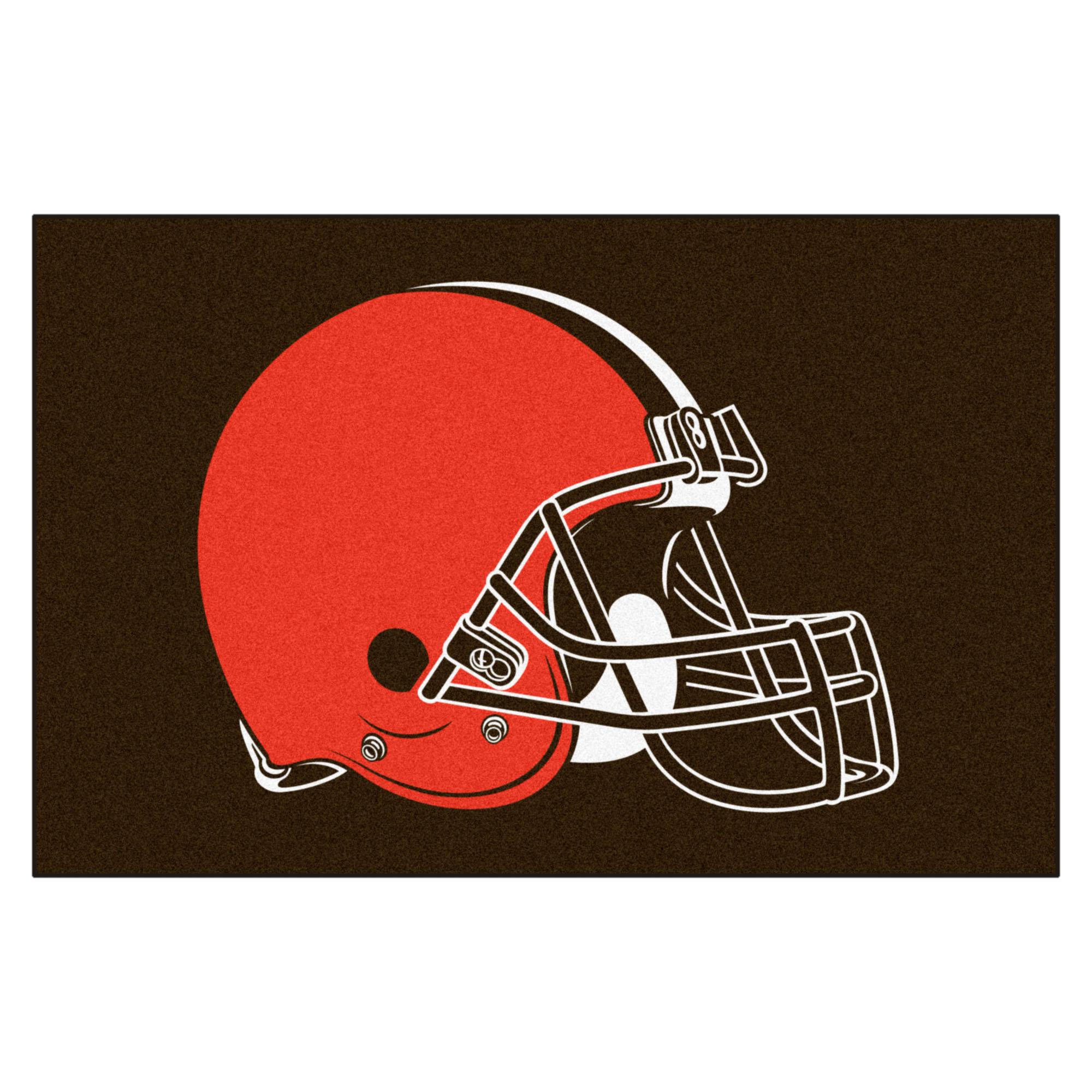 Fanmats Nfl Cleveland Browns Door Mat Wayfair