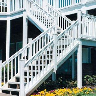 Heavy Duty Sefton Stair Railing