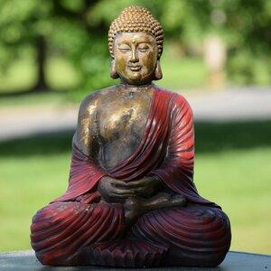 Esmeyer Buddha Statue