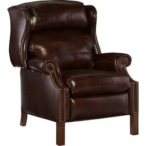 Leather Recliner  sc 1 st  Wayfair & Turquoise Leather Recliner | Wayfair islam-shia.org