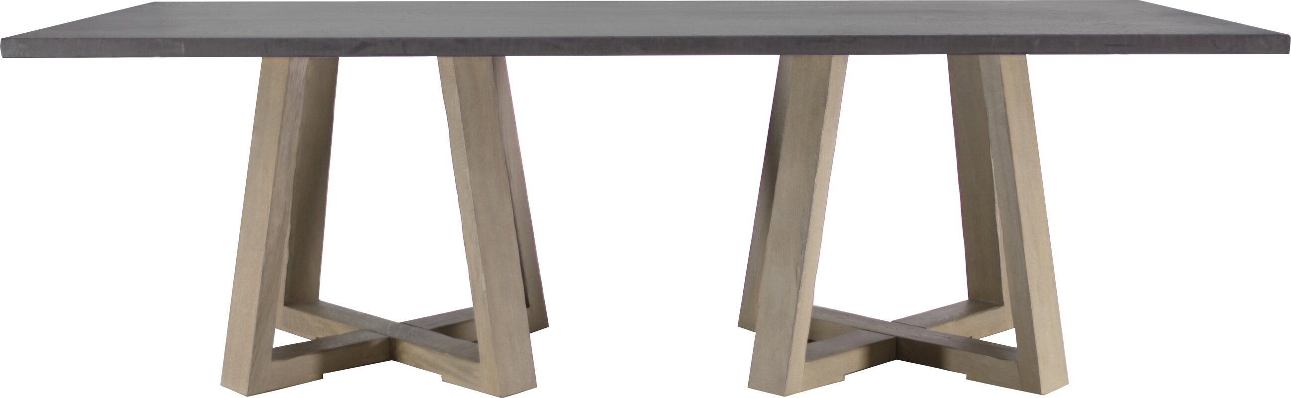 Brownstone Furniture Saratoga Dining Table & Reviews