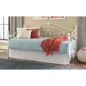 Perrysburg Daybed with Trundle by Darby Home Co
