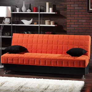 Rio Convertible Sofa by Beyan Signature