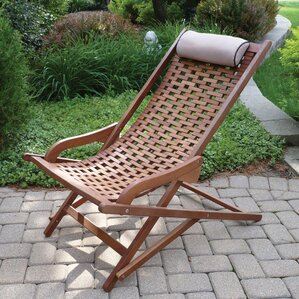 Biddeford Swing Lounger