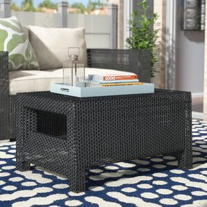 Berard All Weather Outdoor Plastic Coffee Table
