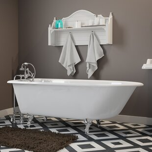Clawfoot Tub Shower Caddy Wayfair