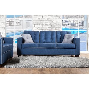 Urban Valor Tufted Sofa