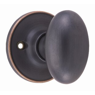 Oil Rubbed Bronze Door Knobs You\'ll Love   Wayfair
