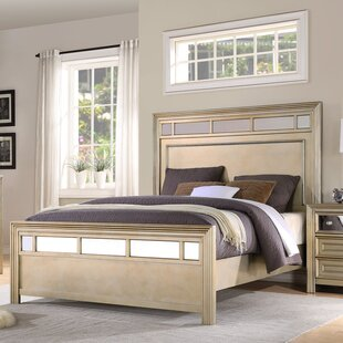 Champagne Standard Bed