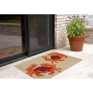 Walton Crabs Area Rug