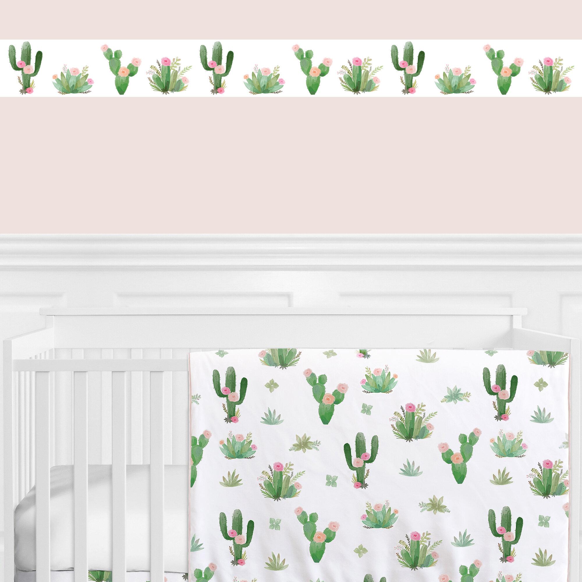 Cactus Floral 15\' L x 6\